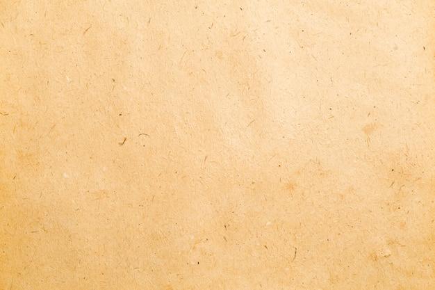 Papel branco molhado colado na parede. textura de papel molhado. - imagem