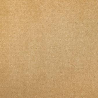 Papel cartão marrom