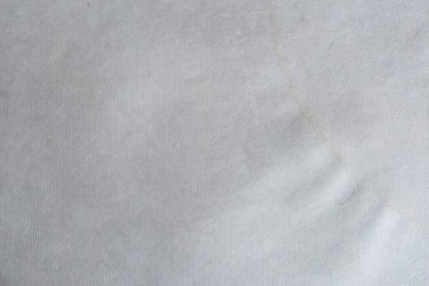 Papel com textura leve