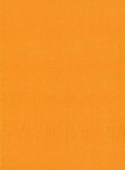 Papel crepe laranja