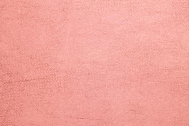 Papel de amoreira de cor vermelha.