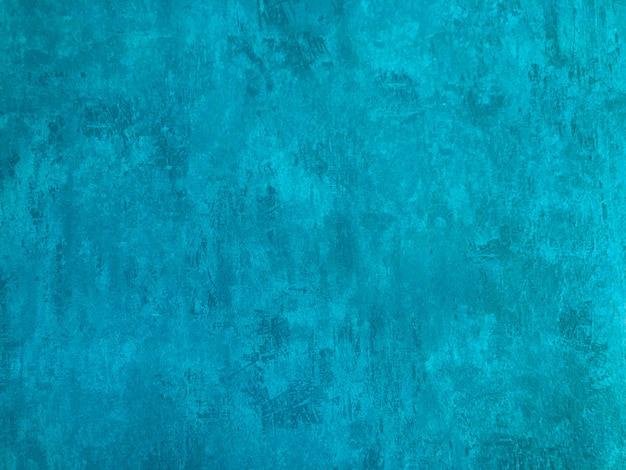Papel de parede azul - pintura em diferentes tons de azul
