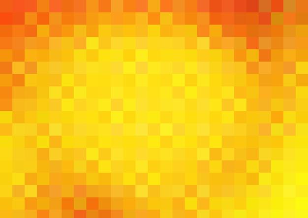 Papel de parede colorido gradiente padrão abstrato