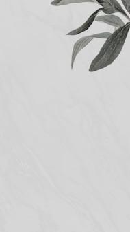Papel de parede de fundo de folhas verdes