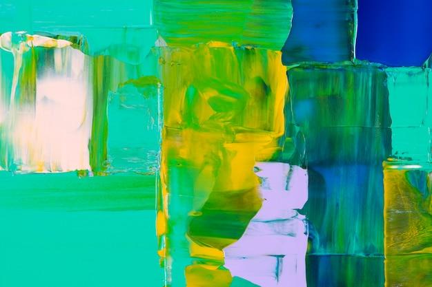 Papel de parede de fundo pintado com textura, arte abstrata