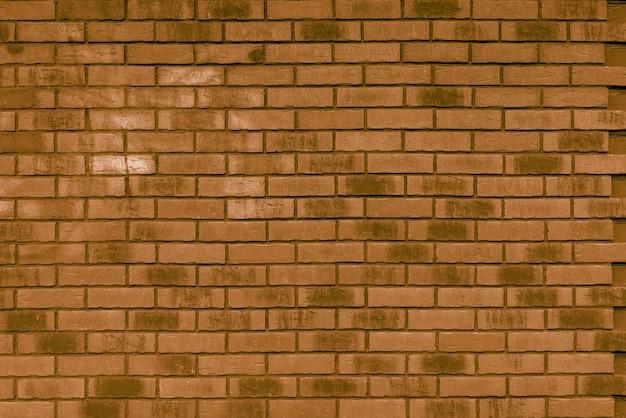 Papel de parede de textura de parede de tijolo bege