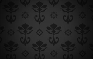 Papel de parede floral parede