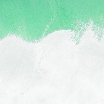 Papel de parede monocromático simples pintado