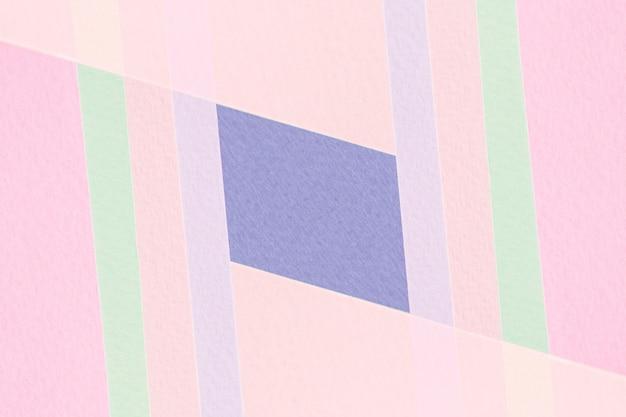 Papel de parede pastel de papel abstrato.