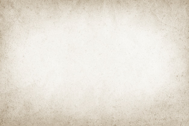 Papel de pergaminho branco