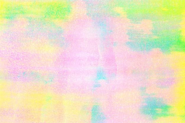 Papel holográfico colorido para plano de fundo