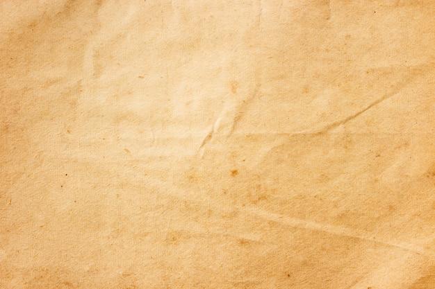Papel velho cor marrom