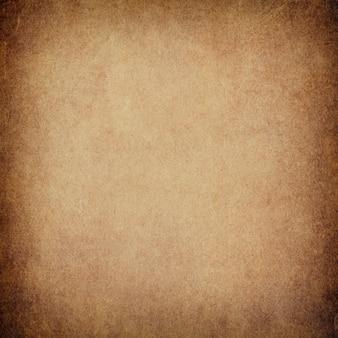 Papel velho marrom abstrato
