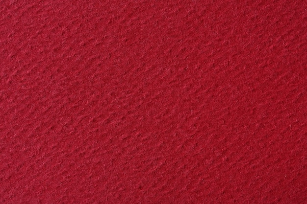 Papel vermelho como textura ou plano de fundo. foto de alta resolução.