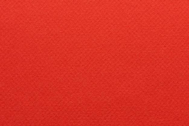 Papel vermelho texturizado