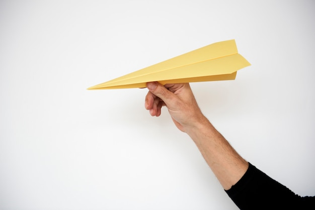 Paper orige origami jogando jogar