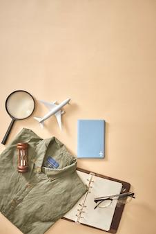 Para onde você vai viajar?