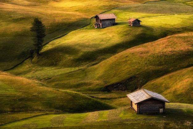 Paraíso alpino