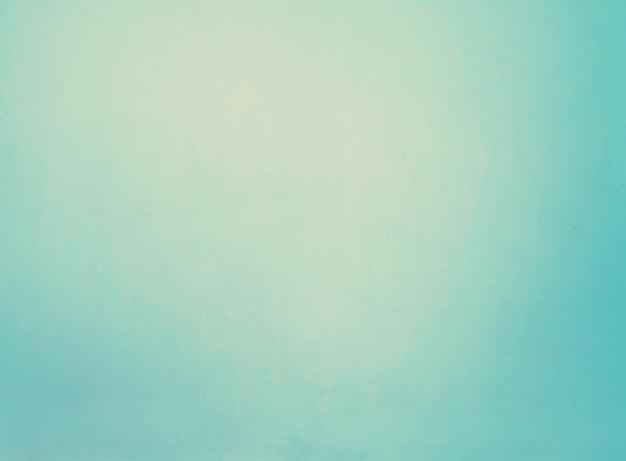 Parede azul clara vazia