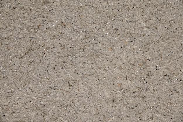 Parede cinza exclusiva de alta resolução feita de concreto