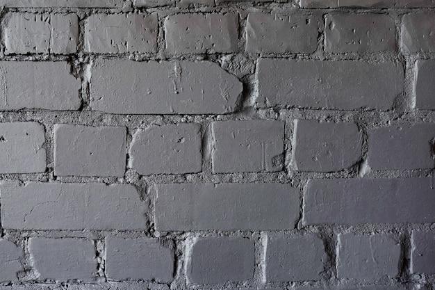 Parede cinza velha. textura da parede do grunge