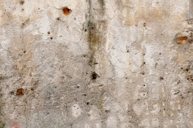 Parede cinzenta do cimento da textura do grunge. copie o espaço
