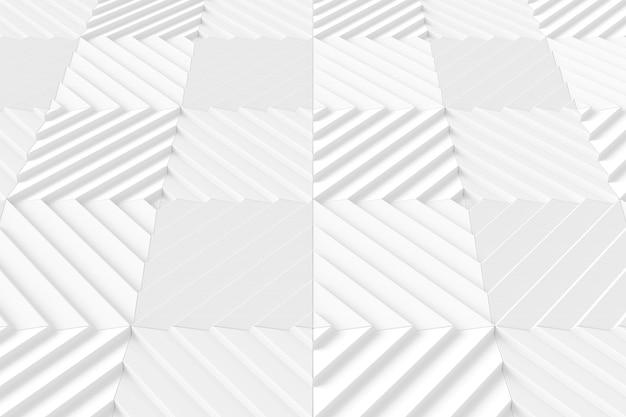 Parede de azulejo moderno