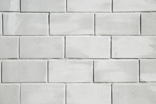Parede de blocos