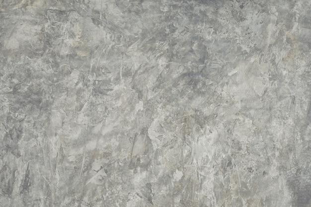 Parede de cimento cinza pintura textura fundo gesso pintura áspera