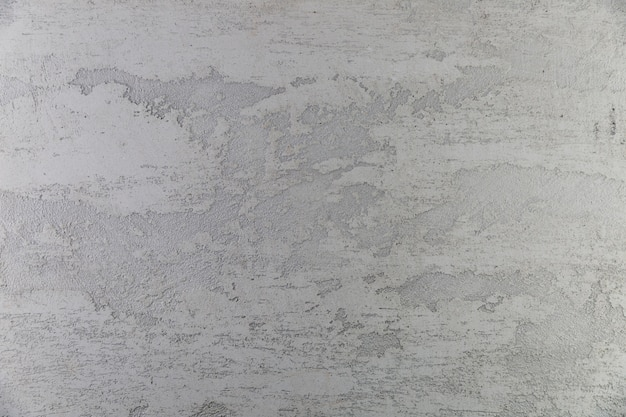 Parede de cimento com aparência áspera