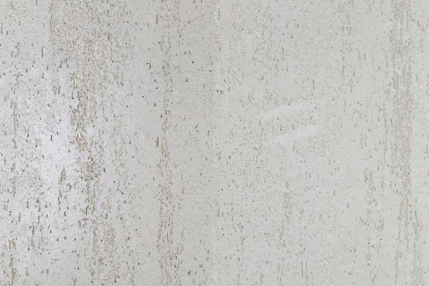 Parede de cimento com aparência grossa