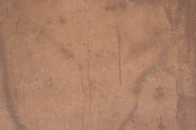 Parede de concreto antiga