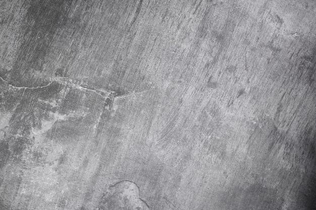Parede de concreto cinza de alta resolução texturizada