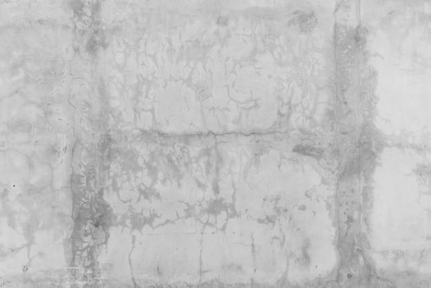 Parede de concreto cinzento