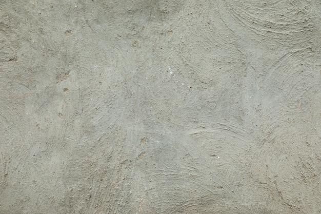 Parede de concreto em branco cinza claro de um edifício