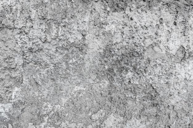 Parede de concreto em branco cor branca para fundo de textura
