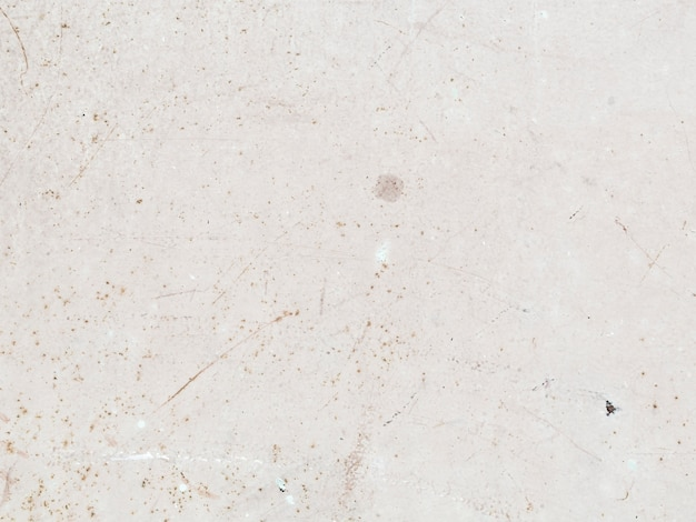 Parede de concreto manchado branco texturizado