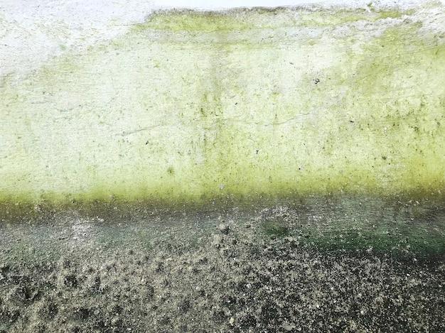 Parede de concreto suja. antigo fundo de textura de superfície
