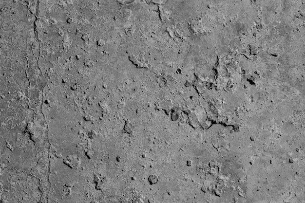 Parede de concreto texturizado cinza de fundo