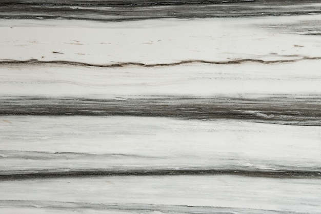 Parede de design horizontal de textura de mármore