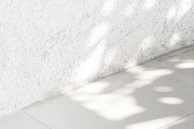 Parede de fundo de produto de mármore branco