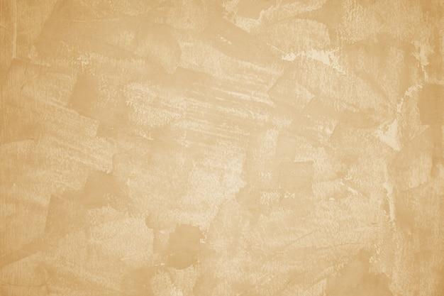 Parede de fundo de textura de cimento marrom