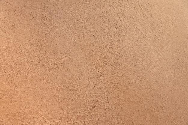 Parede de granito laranja