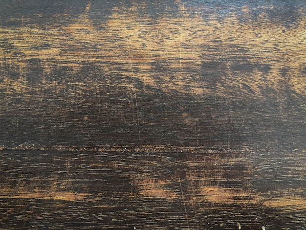 Parede de madeira como a textura de fundo
