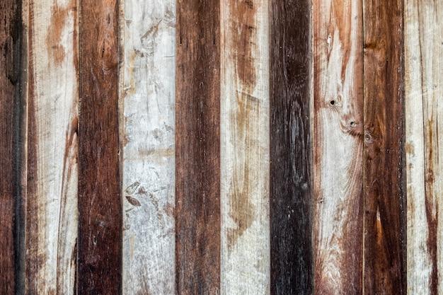 Parede de madeira escura casa resistiu a textura