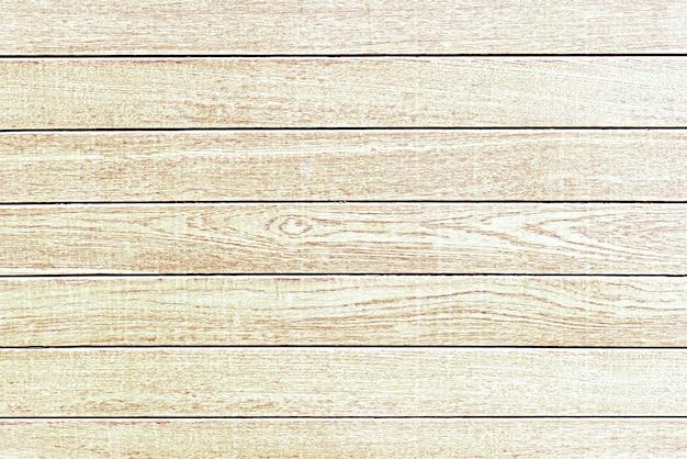 Parede de madeira riscado conceito material da textura do fundo