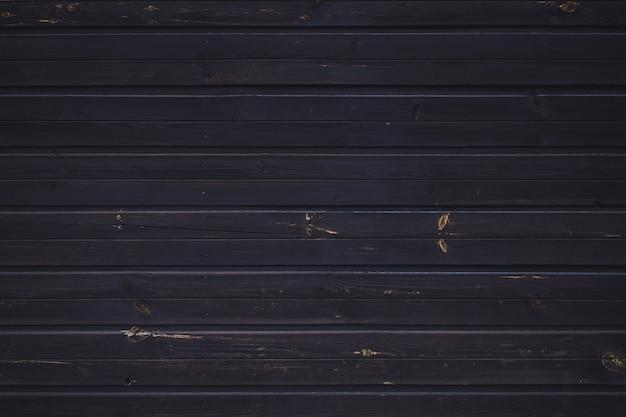 Parede de madeira velha do grunge