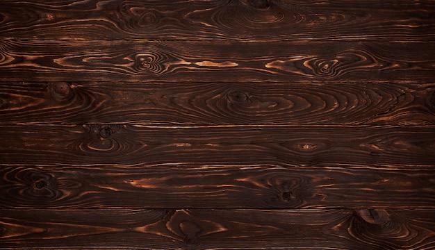 Parede de madeira velha
