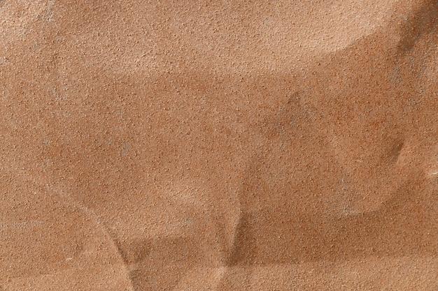 Parede de metal com ferrugem. corrosão do metal. foto de alta qualidade