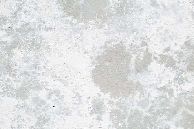 Parede de pedra branca